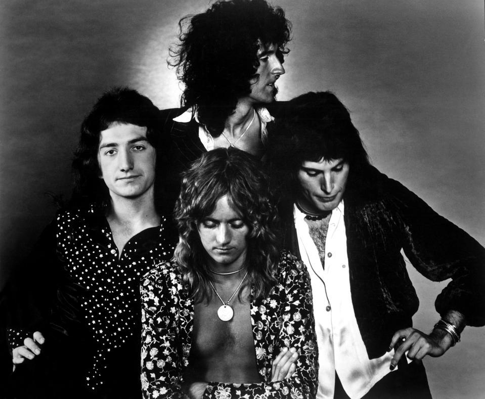 Queen's 'Bohemian Rhapsody' Sets YouTube Record