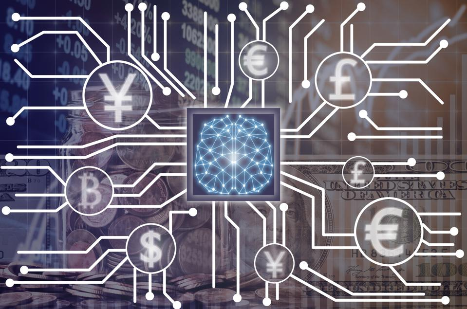 Can Blockchain And AI Accelerate The Arrival Of The IoT Economy?