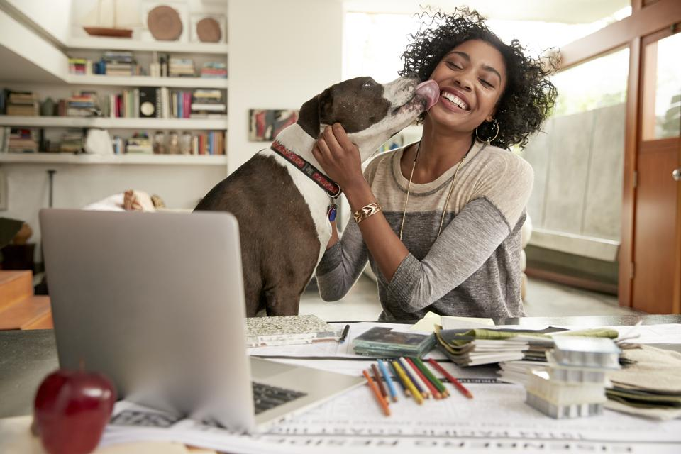 Sure, pets require time and energy, but science says the effort is worth it: Spending time with pets benefits mental health.