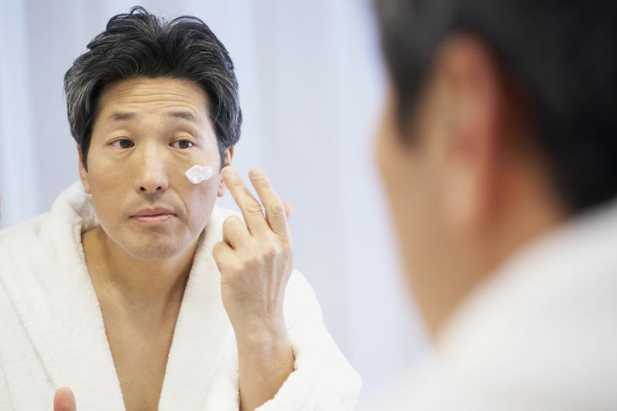 The Best Skincare Products For Men