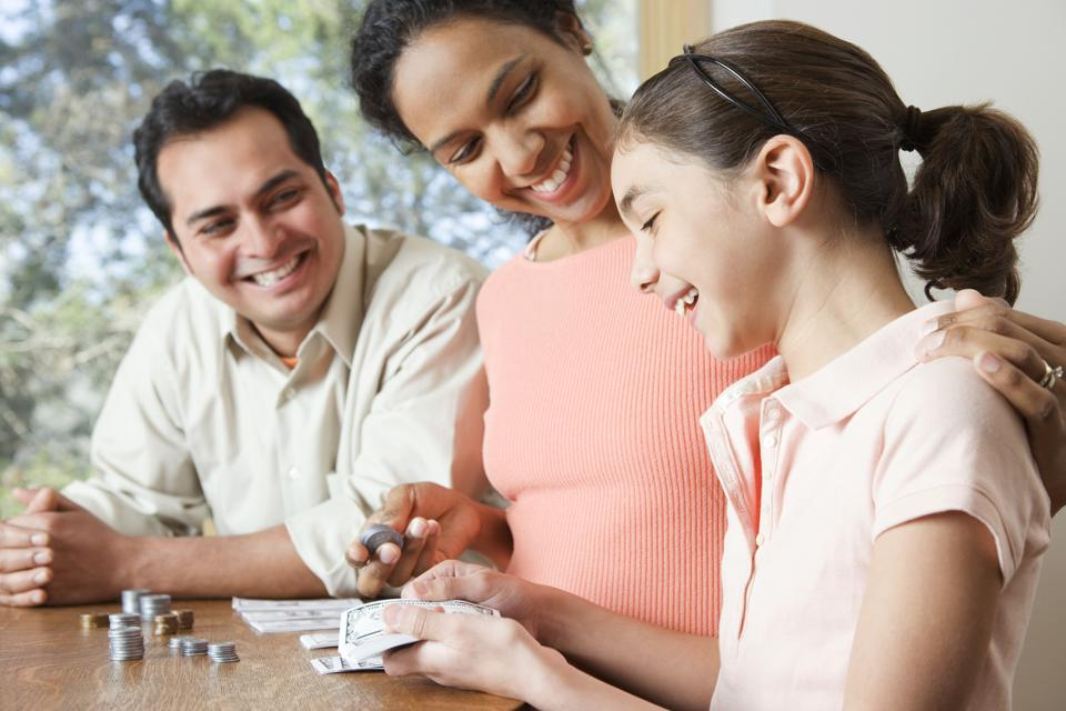 Fun Ways To Teach Kids Great Money Habits