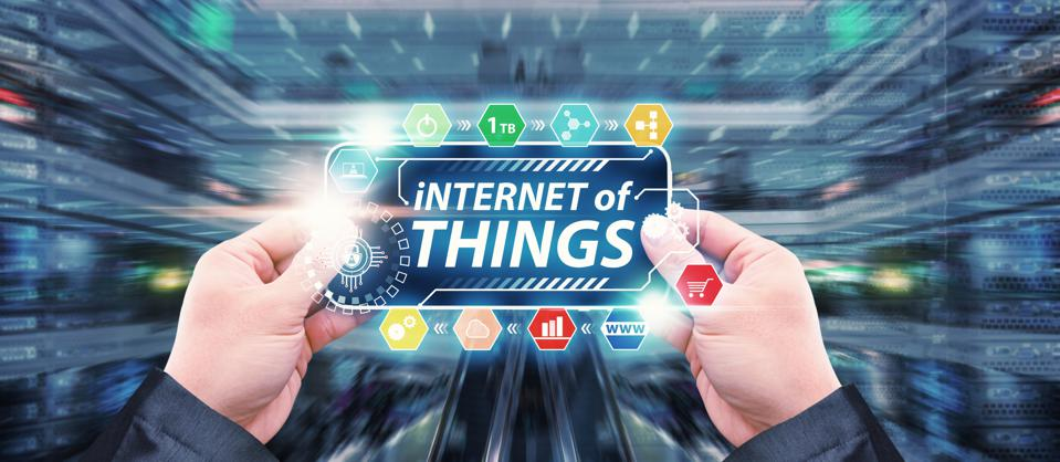 10 Predictions For The Internet Of Things (IoT) In 2018