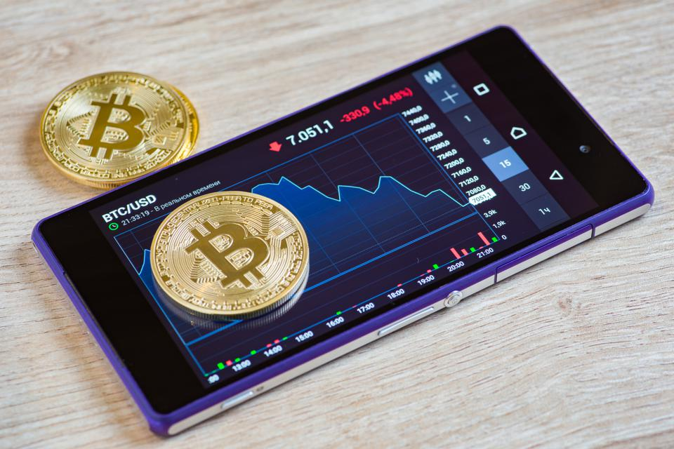 Cryptocurrency CFD Trading: Consumers Warned Over High 'Investing Risks'