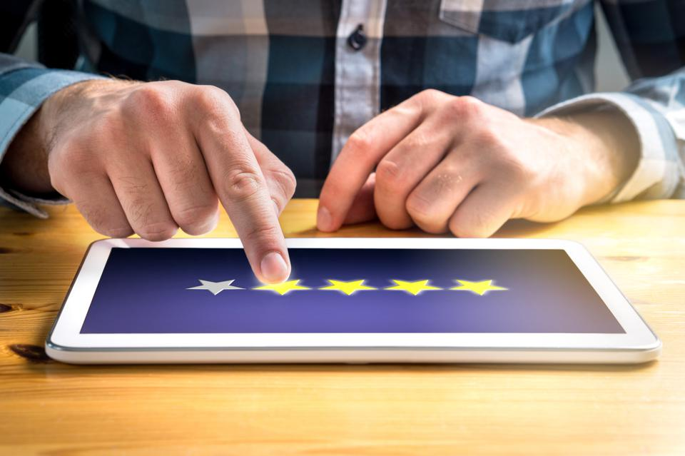 What Every Small Business Owner Needs To Know About Online Review Feedback