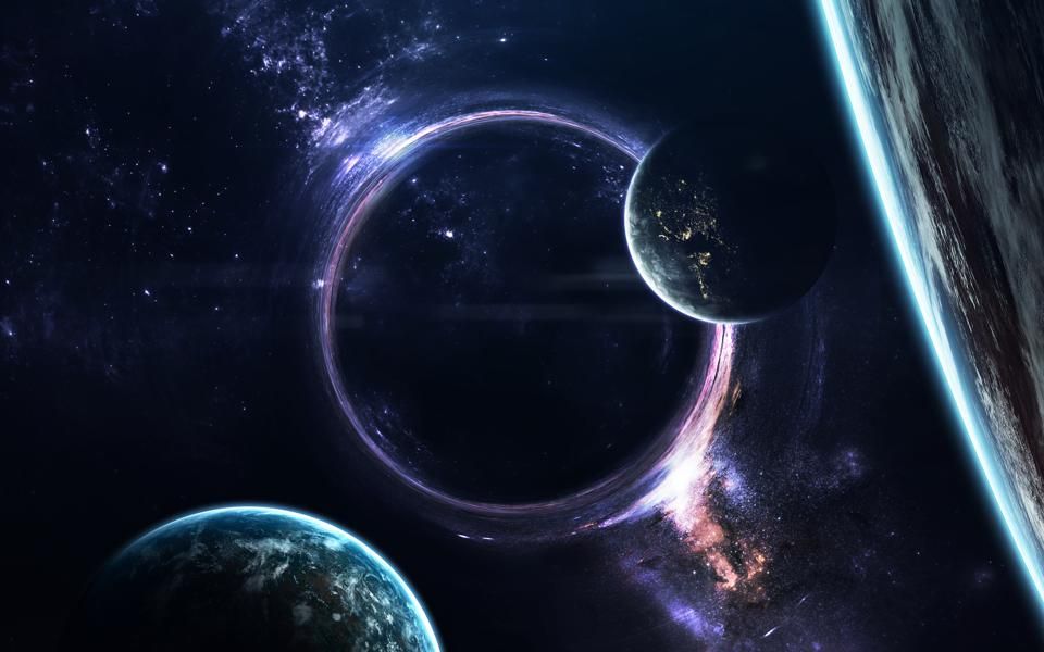 The Number Of Earth-Like Planets In The Universe Is ...