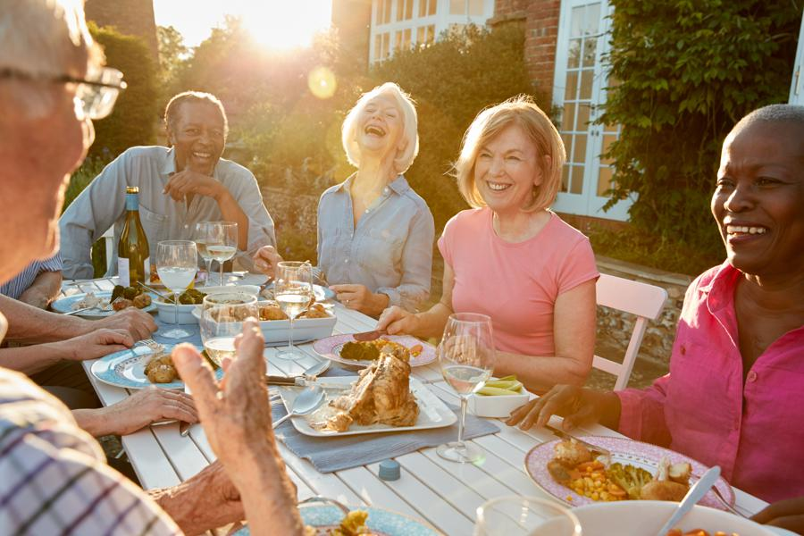 Pod Particulars: How To Make Shared Living Work In Retirement