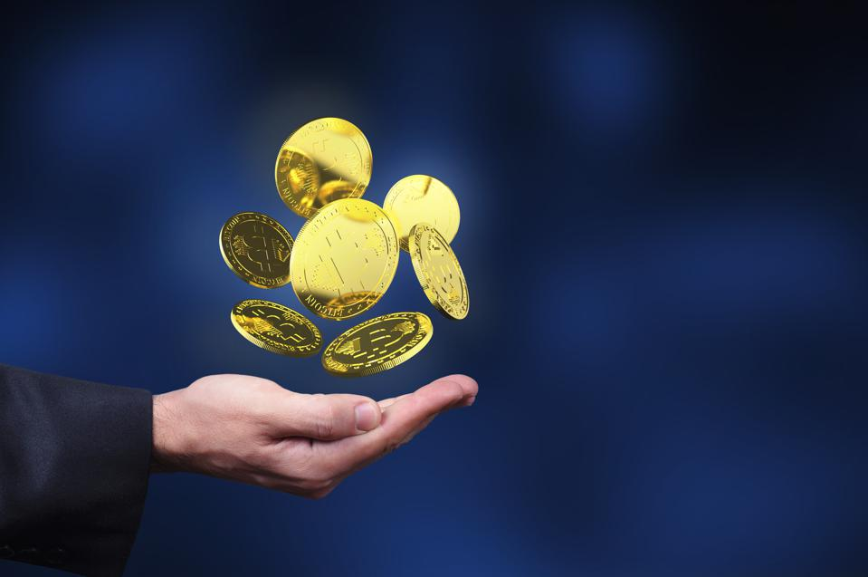 Why The Crypto Market Has Appreciated More Than 1,200% This Year