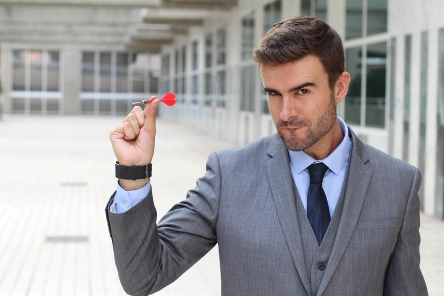 5 Steps To Setting Q.U.E.E.R. Goals For More Success
