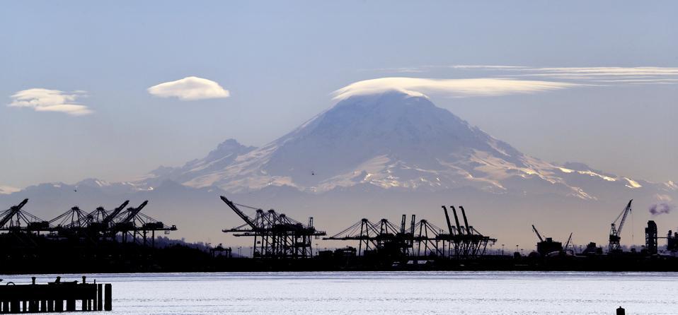 US China Trade Washington State Fallout