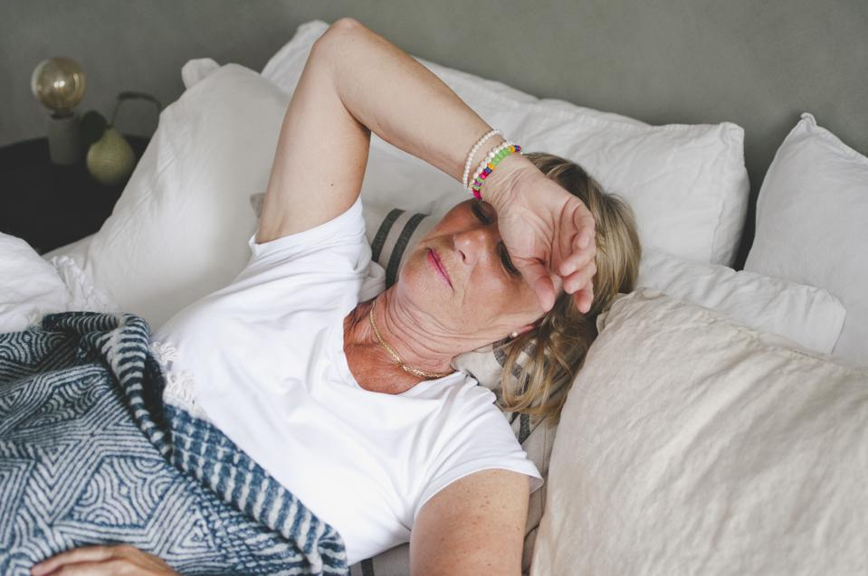 coronavirus, fatigue, chronic, pandemic, CDC