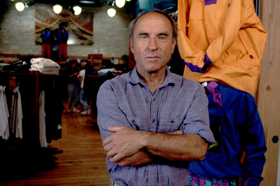 Patagonia's Billionaire Founder To Give Away The Millions His Company Saved From Trump's Tax Cuts To Save The Planet