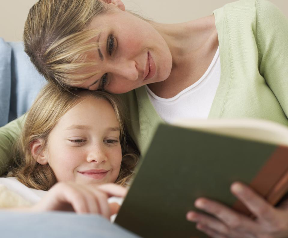 Storytelling is not just for bedtime -- it is an important career skill