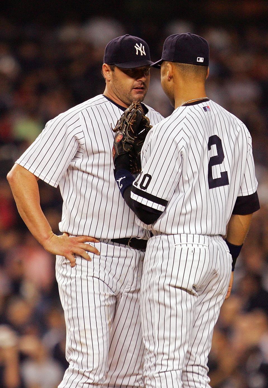 ALDS: Cleveland Indians v New York Yankees - Game 3