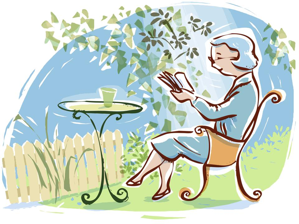 How Self-Publishing Helped An Alzheimer's Caregiver Cope