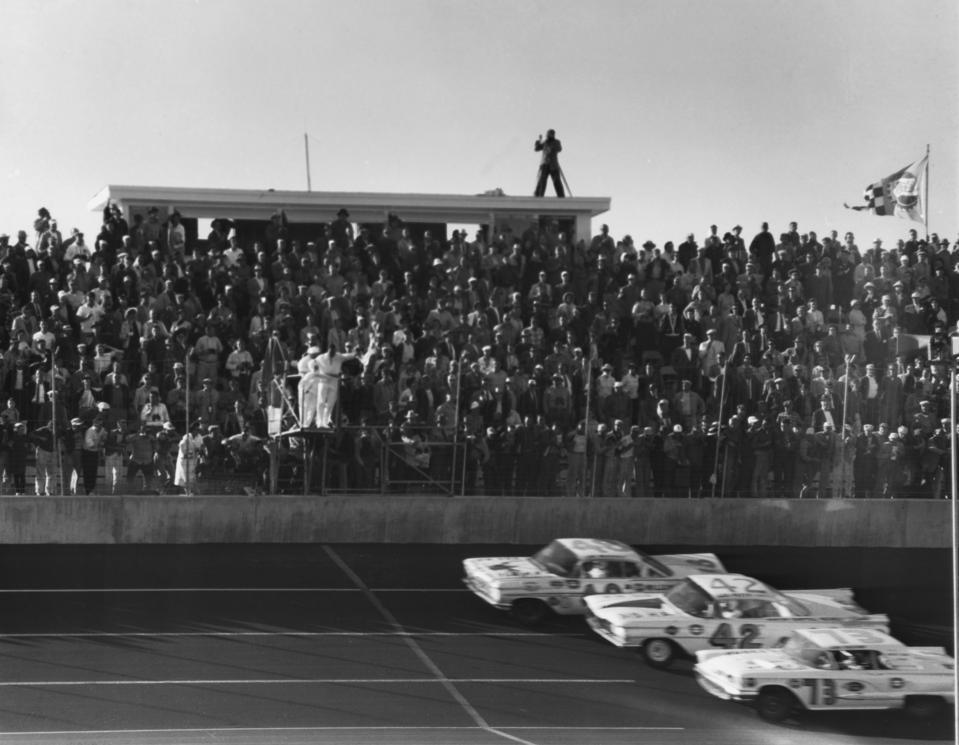 1959 Winston Cup Daytona 500
