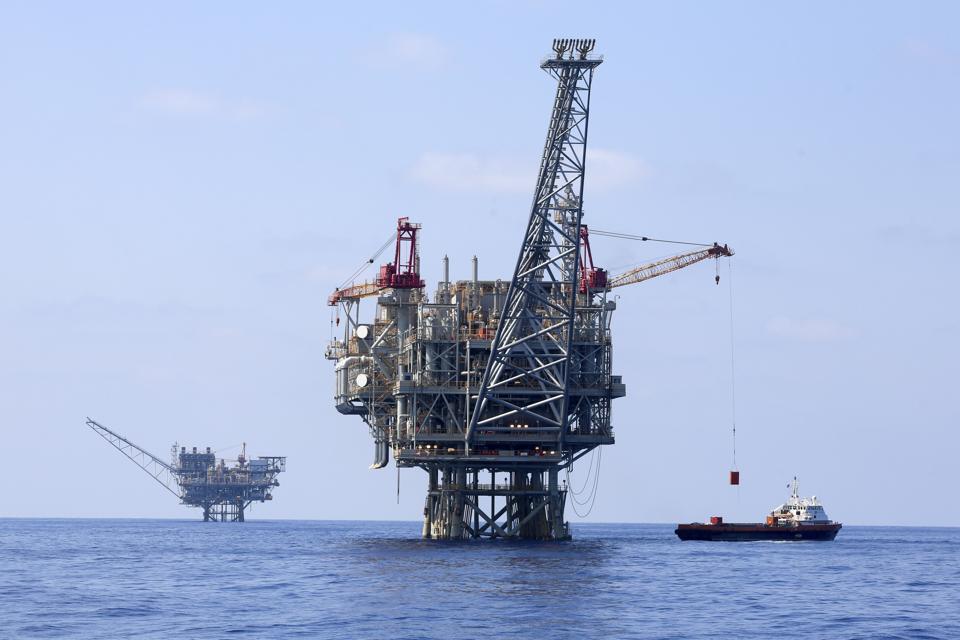 Israel Natural Gas
