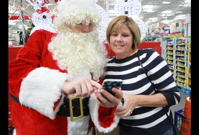 At Sam S Club Black Friday Could Come Early