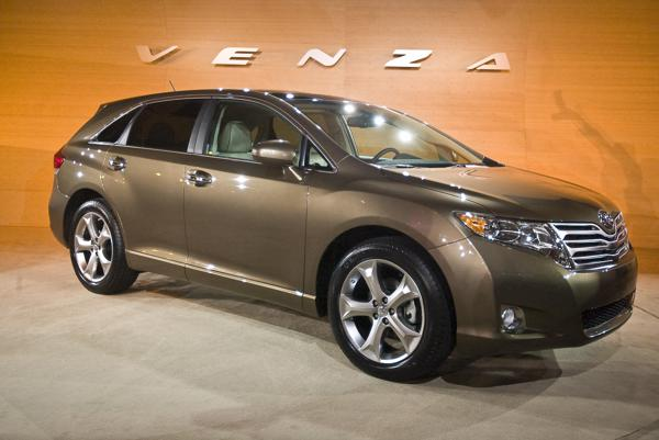 Toyota Venza 10 Cars That Are Discontinued For 2016