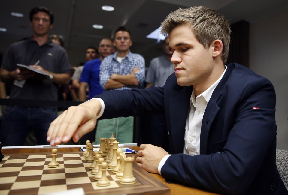 Sinquefield Cup Chess