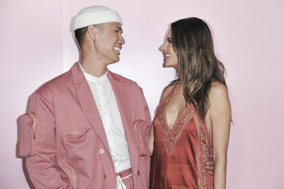 Patrick Ta Celebrates The Launch of His Debut Beauty Collection