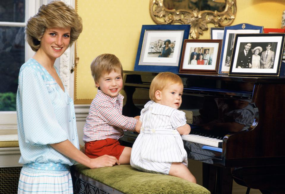 Baby Archie's Great-Granny Is Royally Loaded: Inside Queen