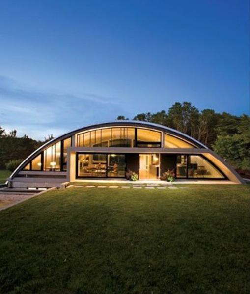 Arc Home, East Hampton, N.Y.