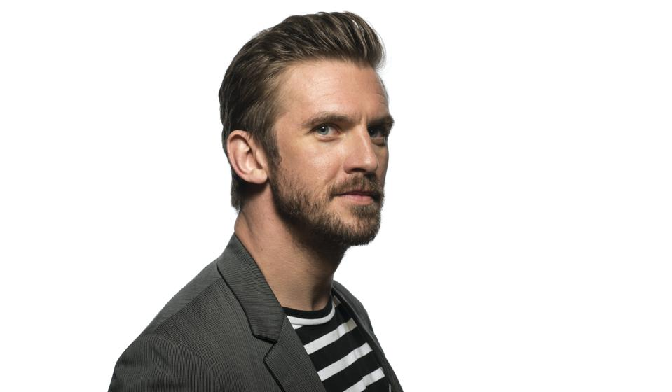 Dan Stevens, interview, The Guest, sequel, The Rental, Dave Franco, Eurovision, drive-in