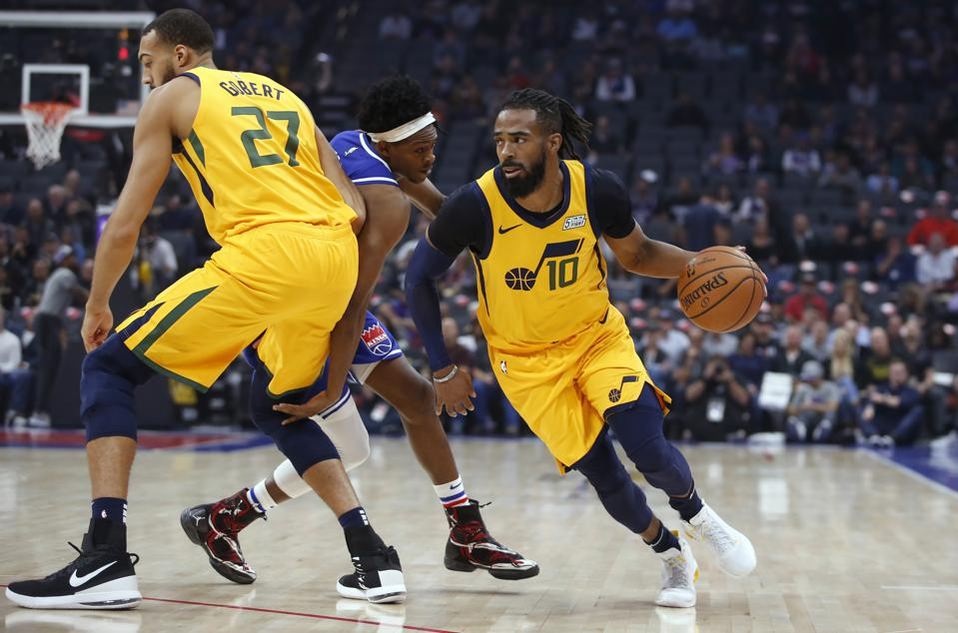 Jazz Kings Basketball