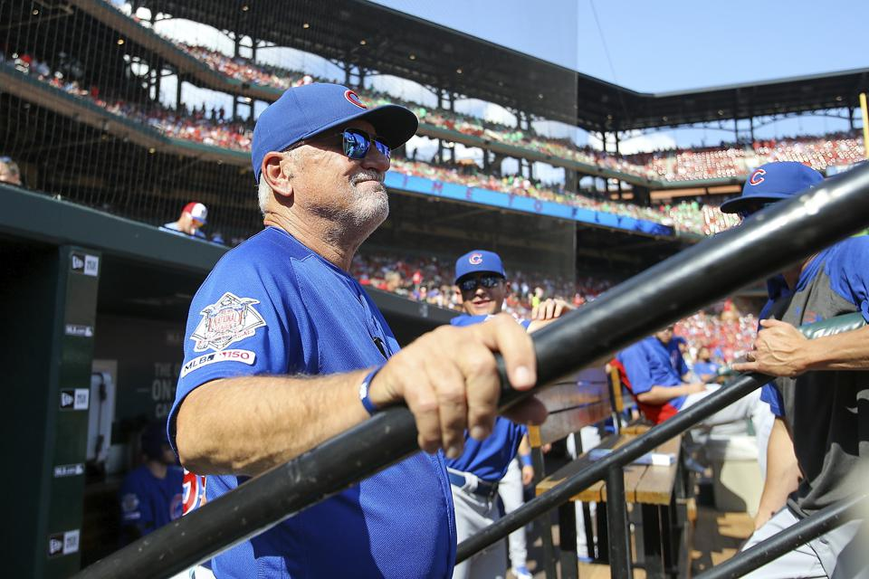 Los Angeles Angels Reunite With Joe Maddon, Hiring Him As Manager In A No-Brainer