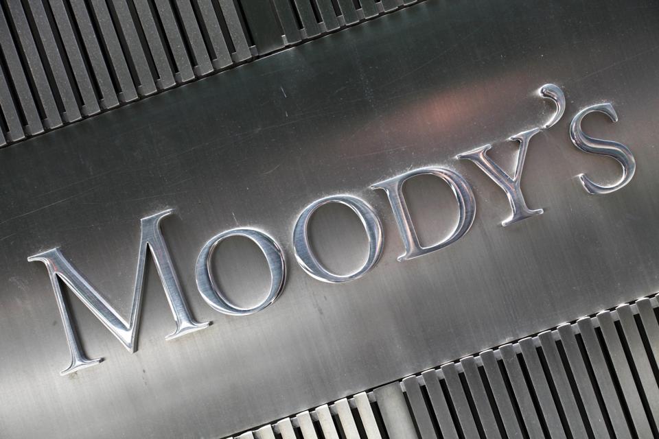 Moody's Investor Services (AP Photo/Mark Lennihan, File)