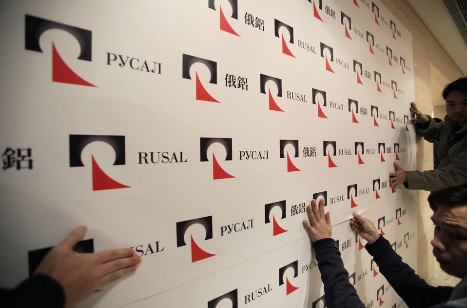 Hong Kong Rusal