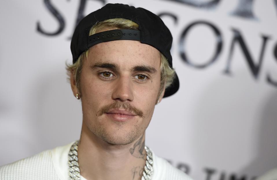 Justin Bieber Purpose surprise release