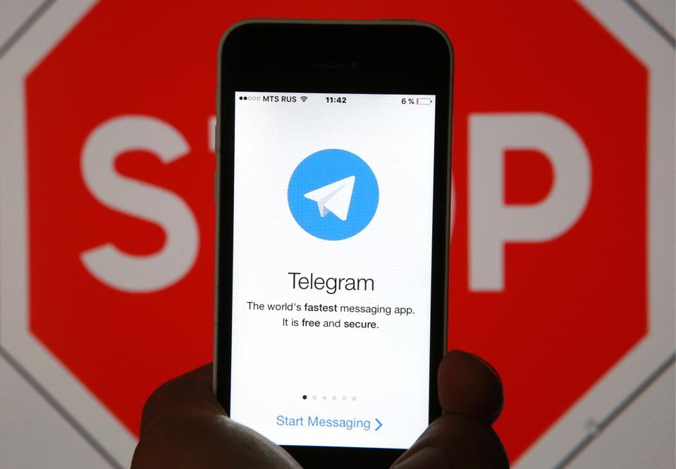 Chinese Agencies 'Crack Telegram': A Timely Warning For End-To-End Encryption
