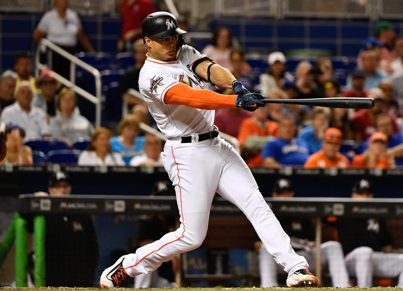 Jorge Mas To Offer $1.1 Billion For Miami Marlins