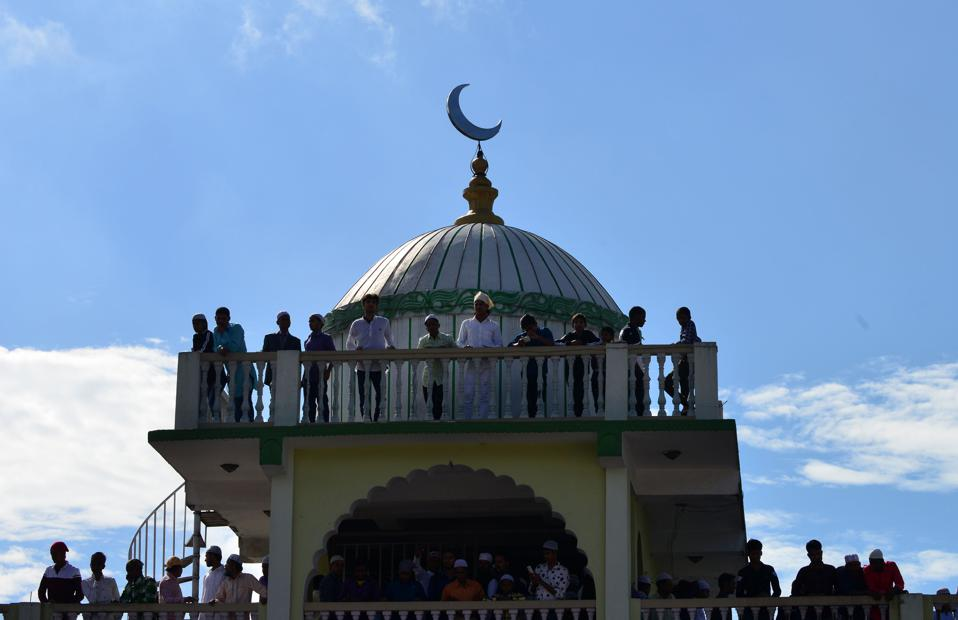 kathmandu muslim The entry of muslim in kathmandu valley is dated back to 15 th century during the malla era the muslim in kathmandu valley is said to come from three regions: kashmir, north india and tibet, on different time period.
