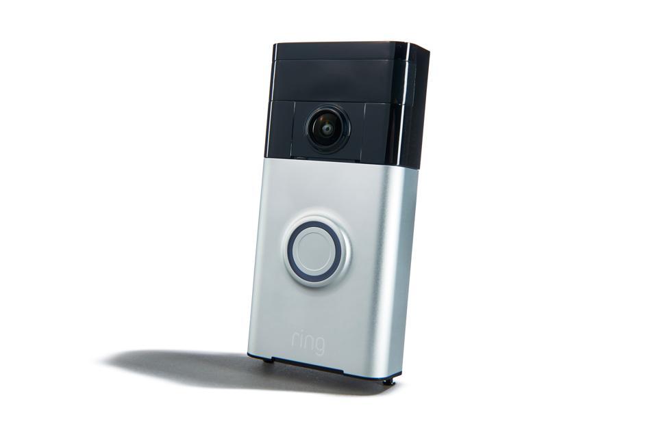 Best Doorbell Camera 2020.Black Friday 2019 The Best Deals Video Doorbells