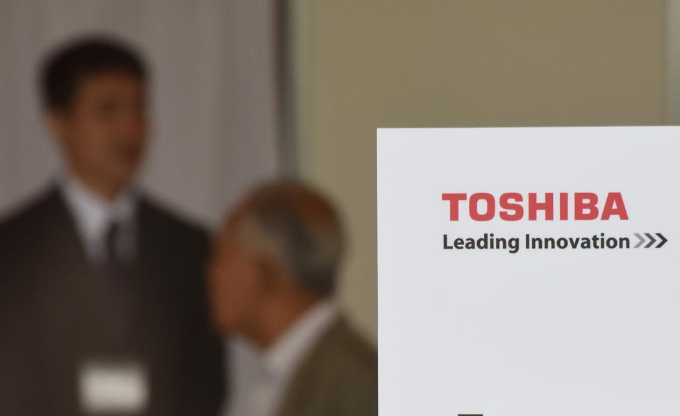 Toshiba Slaps A Billion Dollar Lawsuit On Western ...