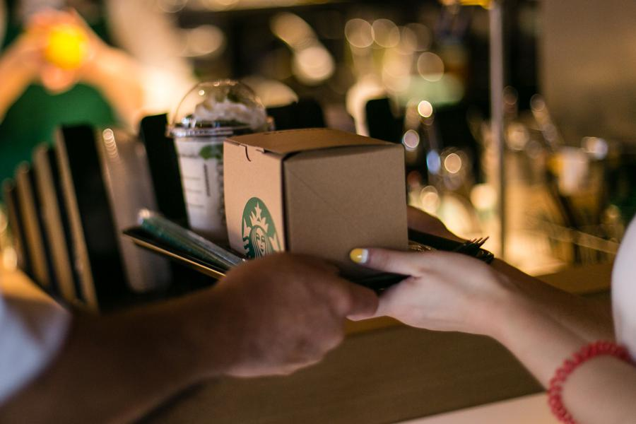Thanks A Latte: How To Fix A Customer Service Failure, Per Starbucks, Marriott And Me