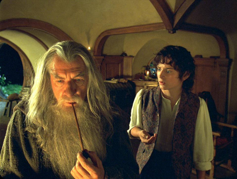 The New Amazon Studios Series Of 'Lord Of The Rings' To Be Filmed In New Zealand, Not Scotland