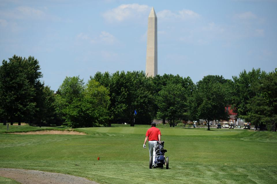 East Potomac Park Golf Center - Washington, DC