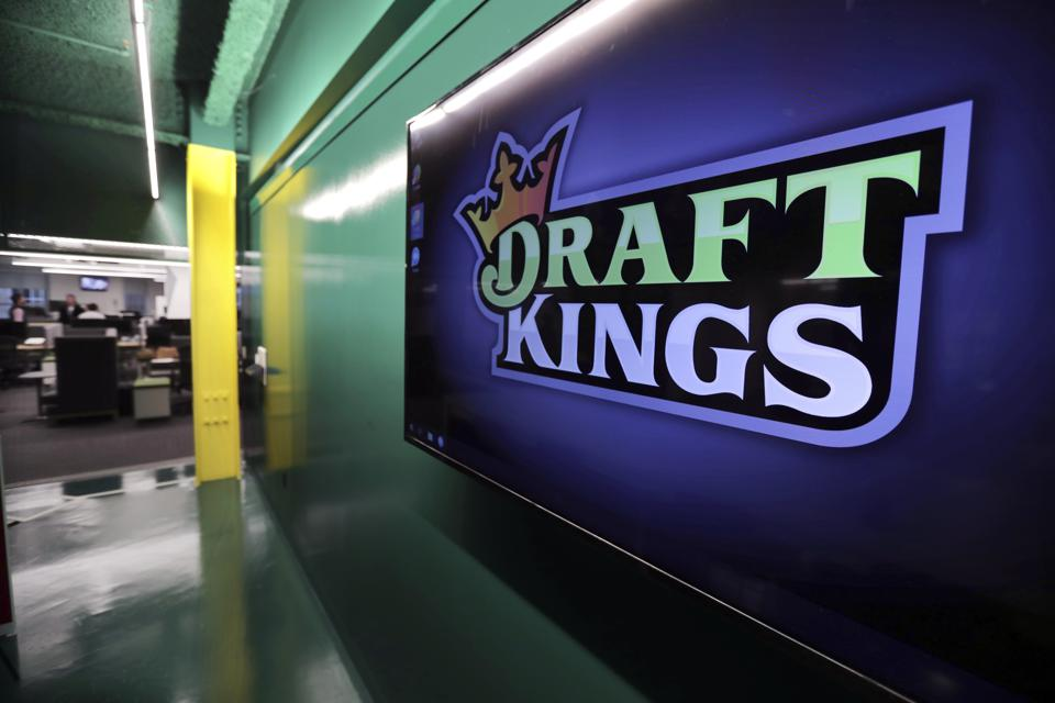 DraftKings Going Public