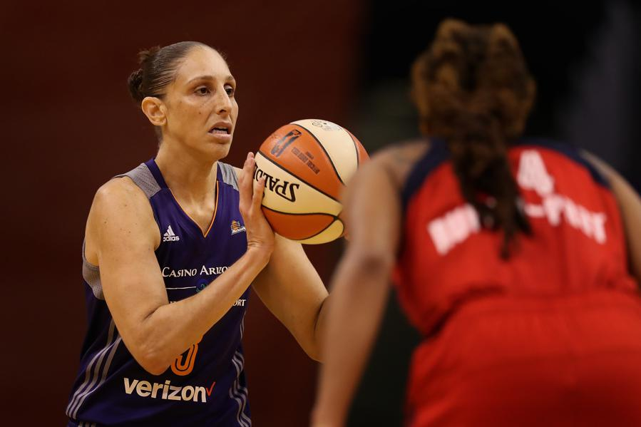 How Twitter Is Attracting More WNBA Followers