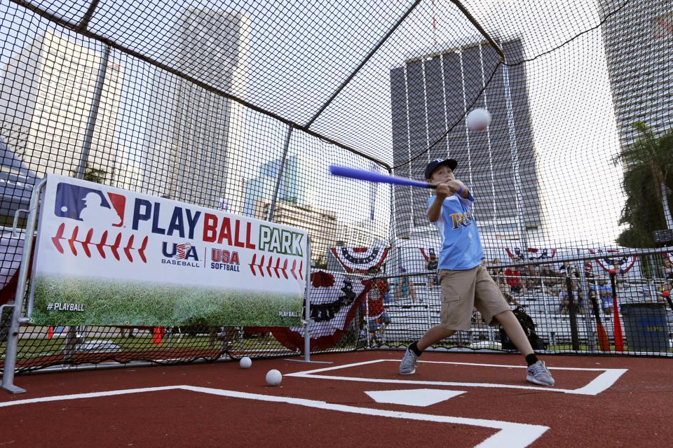 2017 All-Star Week: Play Ball Park
