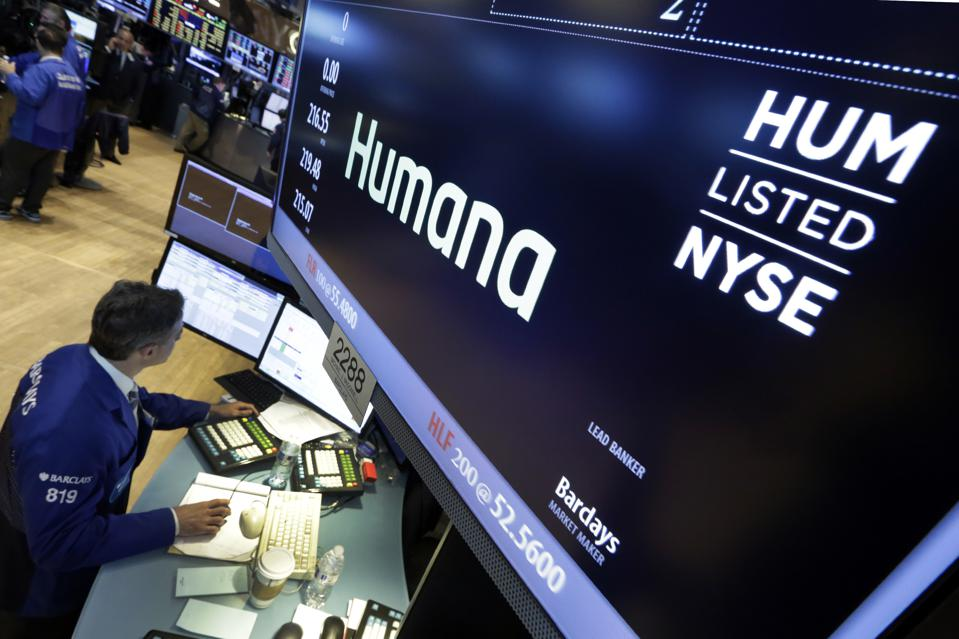 Humana To Abandon Obamacare Patients In 1,200 U.S. Counties