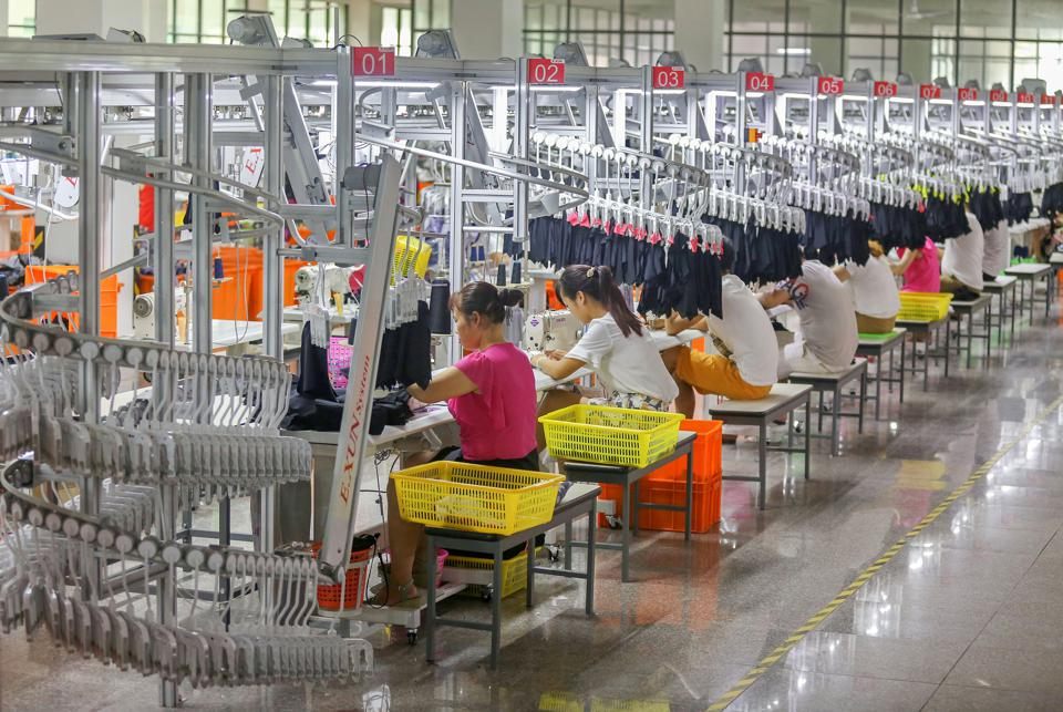 fashion and the environment The detrimental environmental impact of fast fashion begins with the production of raw material, which mainly consists of cotton and leather cotton is used in around 40 percent of clothes but it requires vast amounts of resources to even be created.