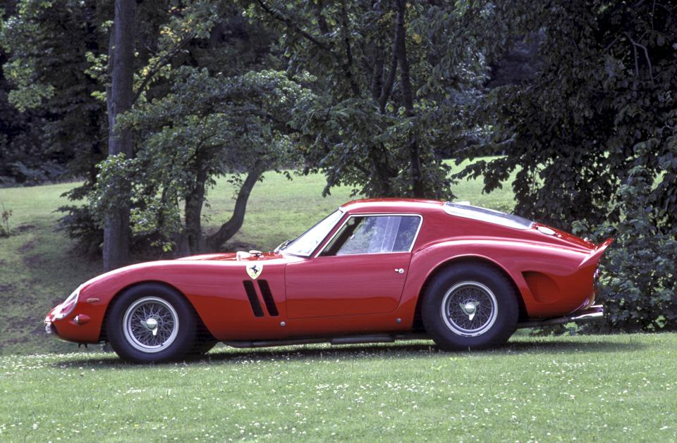 The Most Expensive Car Ever Sold: How The Sale Of A $44 Million Ferrari 250GTO Wound Up In A London Court