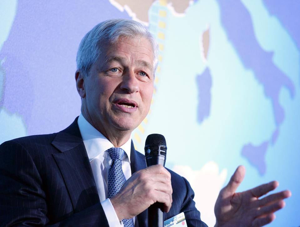 Jamie Dimon, Here's Why You're Wrong About Bitcoin - Forbes