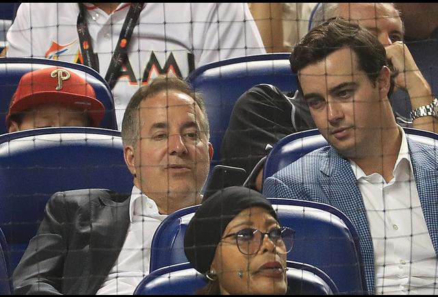 Sale Price Of Miami Marlins To Group Led By Jorge Mas Will Be Less Than $1 Billion
