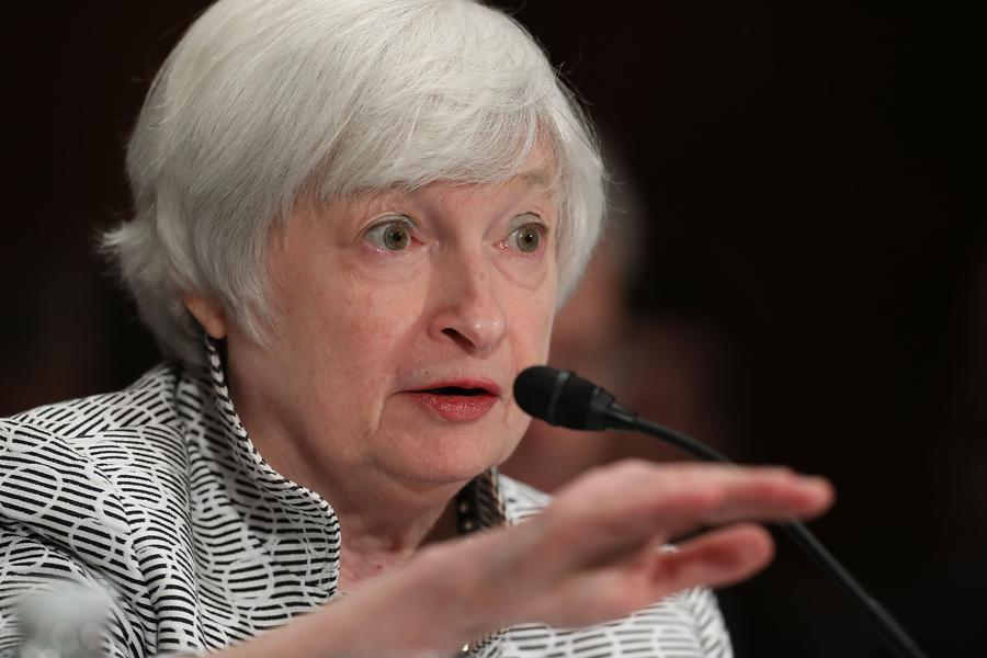 The Fed Is Ready To Begin Chipping Away At $4.5 Trillion Balance Sheet