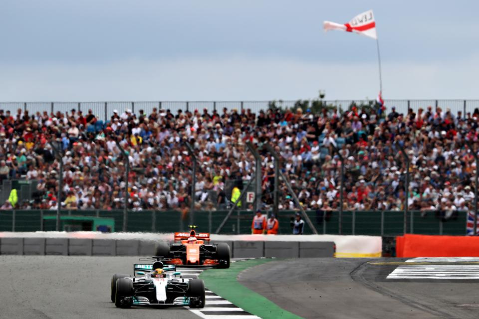 Revealed: The $330 Million Deal That Could Have Saved F1's British Grand Prix